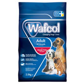 Wafcol Ocean Fish and Corn Adult for All Breeds