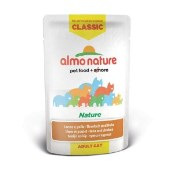 Almo Nature Cat Classic Pouches Tuna and Chicken  (Online Only)