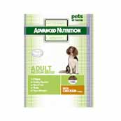 Advanced Nutrition Dog Food with Chicken