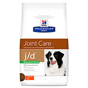 Hill's Prescription Diet j/d Reduced Calorie Canine  (Online Only)