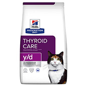 Hills Prescription Diet y/d Feline  (Online Only)