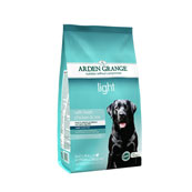 Arden Grange Adult Light Dog with Chicken