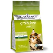 Arden Grange Kitten Food with Chicken  (Online Only)
