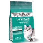 Arden Grange Adult Sensitive Cat Food with Fish  (Online Only)