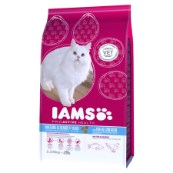 Iams Dry Cat Food Senior and Mature Ocean Fish