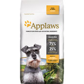 Applaws No Cereal Complete Dry Senior Dog Food  Chicken.