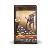 PRO PLAN Duo Delice Adult Dog Chicken and Rice