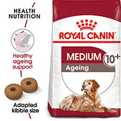 Royal Canin  Ageing 10+ Complete Dog Food