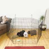 Rabbit/Guinea Pig Play Pen