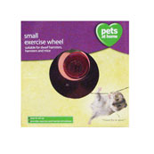Small Pet Exercise Wheel Small