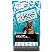 Burns Chicken and Brown Rice Adult Dog Food
