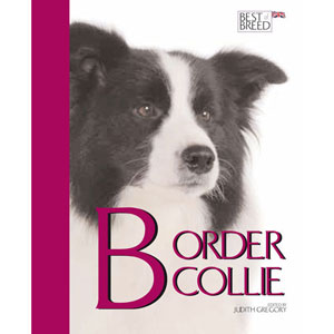 Image for The Border Collie - Best Of Breed (Book) from Pets At Home