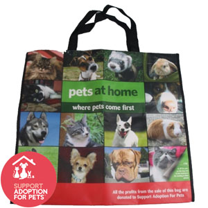 Image for Pets at Home Charity Bag from Pets At Home