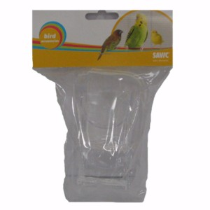 Image for Bird Feeder and Door x 2 from Pets At Home