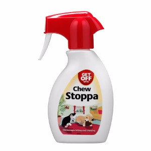 Image for Chew Stoppa Spray 250ml from Pets At Home