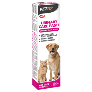 Image for Urinary Tract Care Paste 70g for Cats from Pets At Home