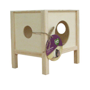 Image for Small Animal Cosy Home from Pets At Home