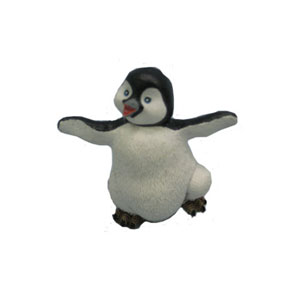 Image for Penguin Ornament from Pets At Home