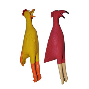 Image for Giant Honking Bird Dog Toy by Pets at Home from Pets At Home