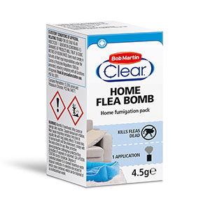 Image for Flea Bomb from Pets At Home