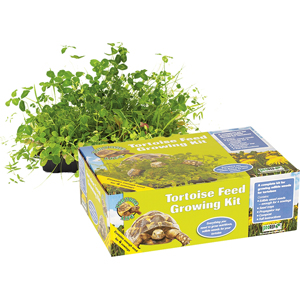 Image for PROREP Tortoise Feed Grow Kit from Pets At Home