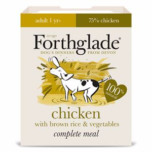 Image for Forthglade Lifestage Adult (Online Only) from Pets At Home