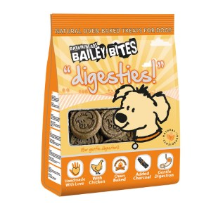 Image for Barking Heads Bailey Bites Digesties 200g (Online Only) from Pets At Home