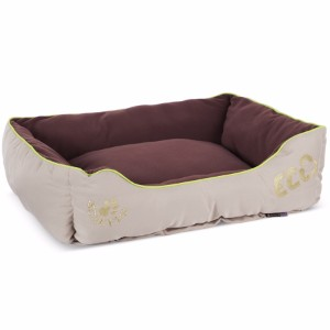 Image for Scruffs Eco Box Bed Large (Online Only) from Pets At Home