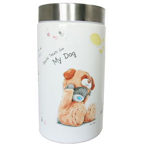 Image for Me to You Dog Storage Container (Online Only) from Pets At Home