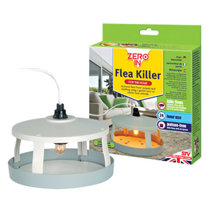 Image for STV Flea Killer (Online Only) from Pets At Home