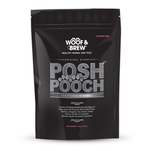 Image for Posh Pooch 28 day pack (Online Only) from Pets At Home