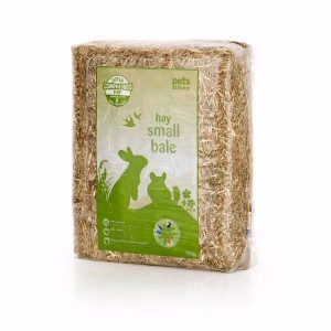 'Pets At Home Small Animal Bedding Hay Small