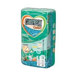 bed product pro carefresh natural healthy paper pet bedding