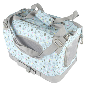 Image for Me To You Canvas Carrier (Online Only) from Pets At Home