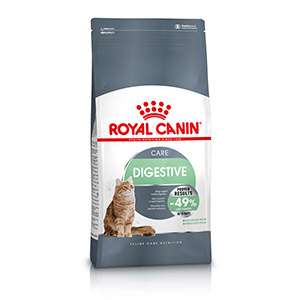 Image for Royal Canin Adult Complete Cat Food Digestive Comfort 38 from Pets At Home