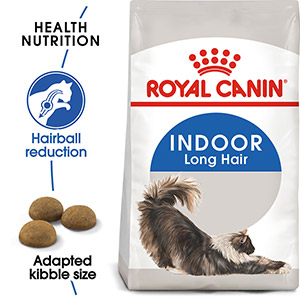 Image for Royal Canin Adult Complete Cat Food Indoor Longhair 35 from Pets At Home