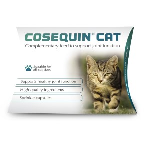cosequin cat sprinkle capsules 150 pack online only pets at home. Black Bedroom Furniture Sets. Home Design Ideas