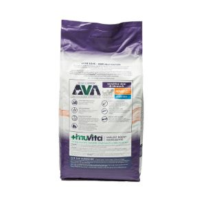 Ava Veterinary Approved Sensitive Skin And Stomach Adult Dog Food