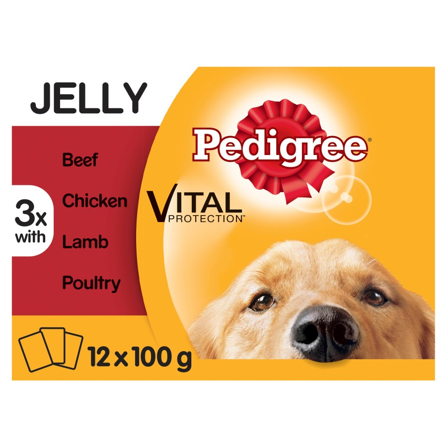 Pedigree Dog Food For Joint Health