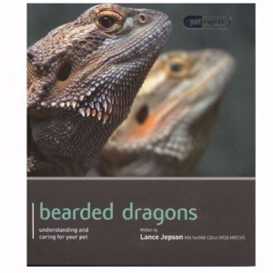 Image for Bearded Dragons Pet Expert from Pets At Home