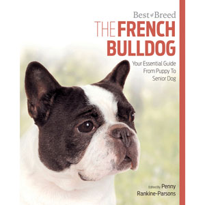 french bulldog book pet book publishing french bulldog best of breed book 2678